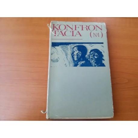 Konfrontácia ( kolektív autorov)