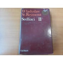 Sedliaci II.