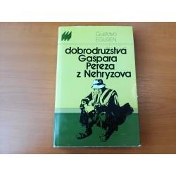 Dobrodružstvá Gašpara Péreza z Nehryzova