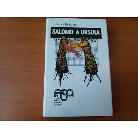 Peltonen Juhani - Salomo a Ursula