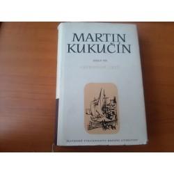 Kukučín Martin - Dielo VIII. (cestopisné črty)