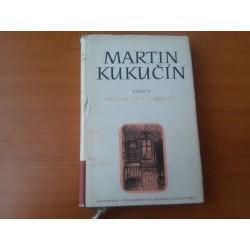 Kukučín Martin - Dielo VI. (Pražské črty a zápisky)