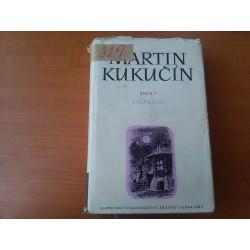 Kukučín Martin - Dielo V. (Rozprávky)