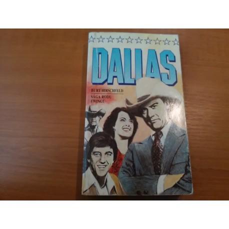 Dallas - Sága rodu Ewingů