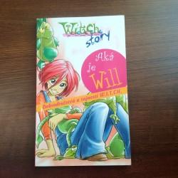 W.I.T.C.H. story - Aká je Will