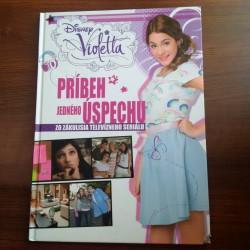 Violetta: Príbeh jedného úspechu Zo zákulisia televízneho seriálu