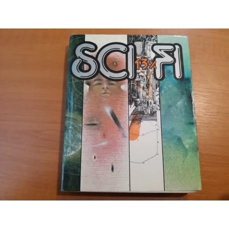 13 x Sci-fi