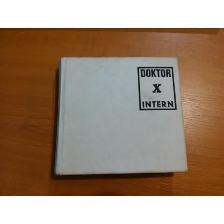 Doktor X - Intern