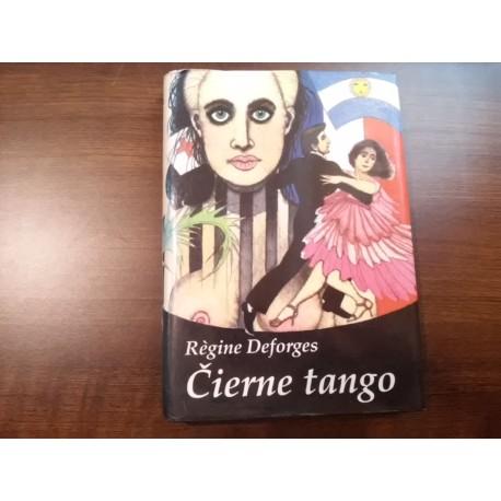 Čierne tango