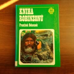 Kniha Robinzonů