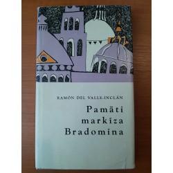 Pamäti markíza Bradomina