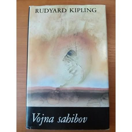 Kipling Rudyard - Vojna sahibov
