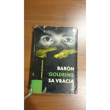 Barón Goldring sa vracia