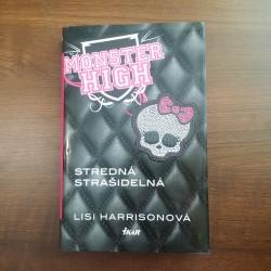 Monster High 1- Stredná strašidelná