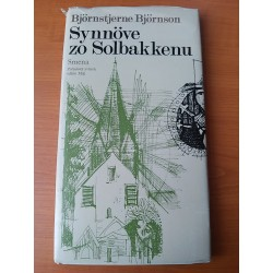 Synnöve zo Solbakkenu