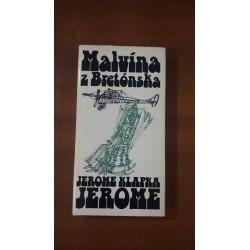 Malvina z Bretónska