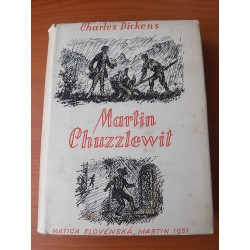 Martin Chuzzlewit II.