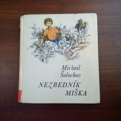 Nezbedník Miška