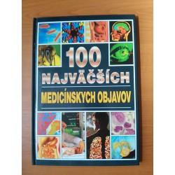 100 najväčších medicínskych objavov