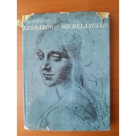 Pečírka J. - The drawings of Leonardo and Michelangelo