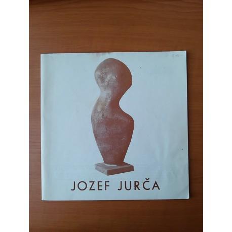 Jozef Jurča, jubilejná výstava západoslovenské múzeum v Trnave, 1985