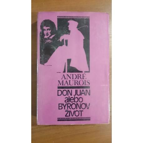 Don Juan alebo Byronov život