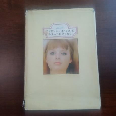 Kolektív autorov - Encyklopedie mladé ženy