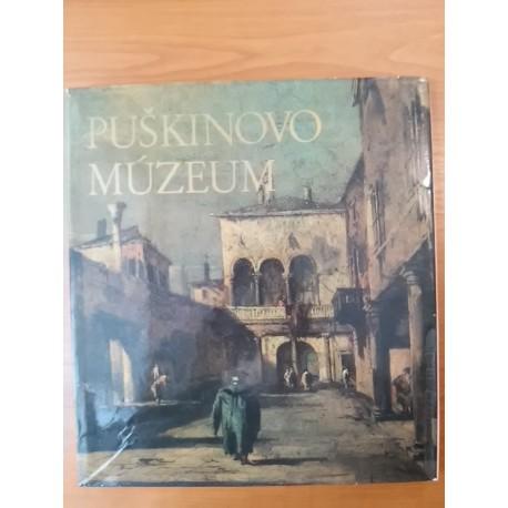 Antonová Irina - Puškinovo múzeum