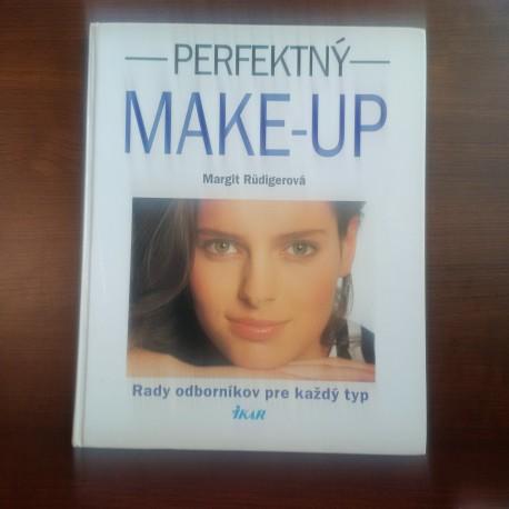 Rüdigerová Margit - Perfektný make-up
