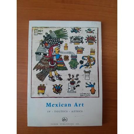 Mexican Art IV.
