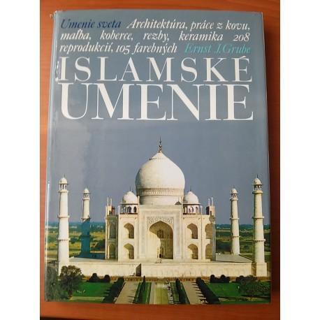 Grube Ernst J. – Umenie sveta - Islamské umenie
