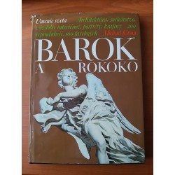 Umenie sveta – Barok arokoko