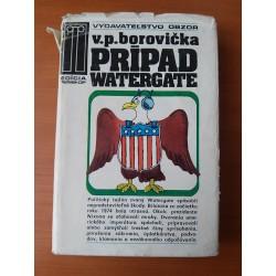 Prípad Watergate