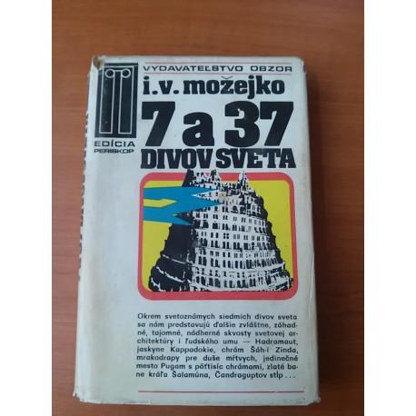 Možejko I.V.- 7 a37 divov sveta