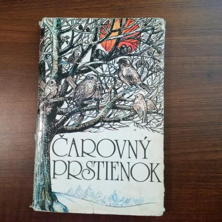 Poviedky sovietskych autorov - Čarovný prstienok