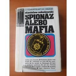 Špionáž alebo mafia