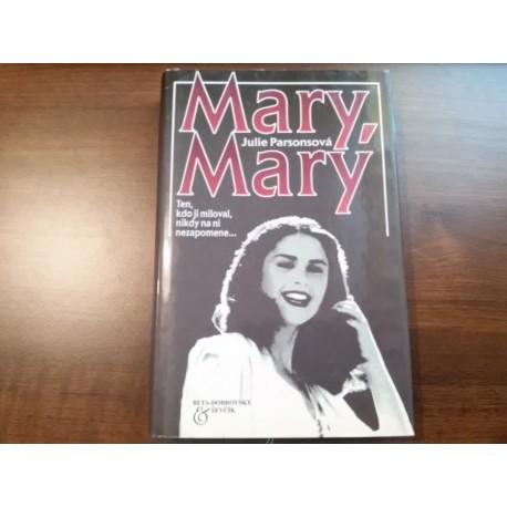 Mary,Mary