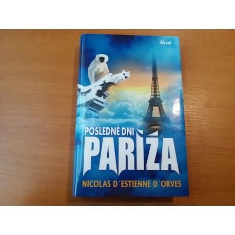 Posledné dni Paríža