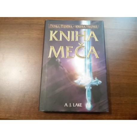 Kniha meča