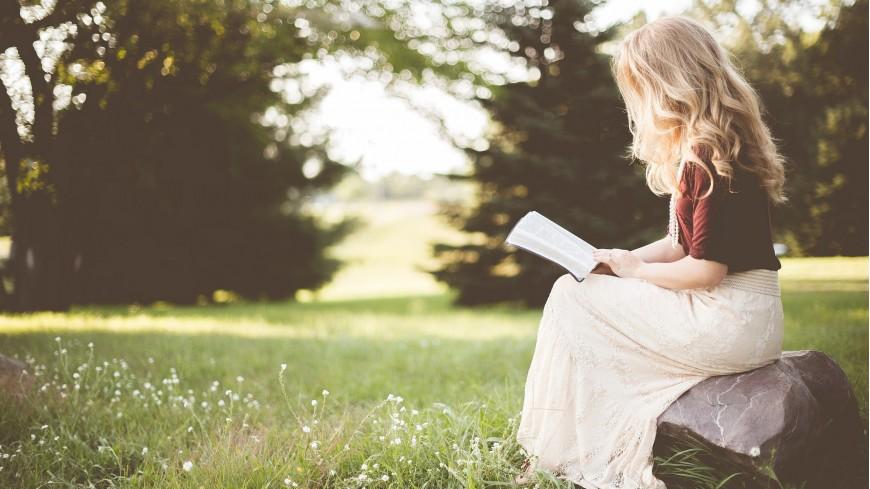 Čítanie na pohladenie duše